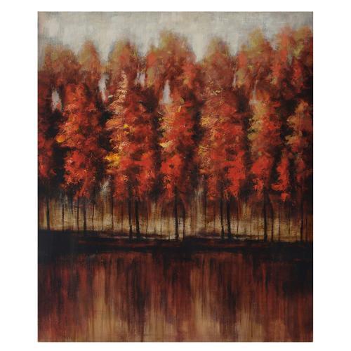 Crestview Collections - Tree Line