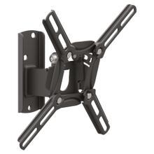 View Product - 2200Swivel & Tilt - Flat/ Curved TV Wall Mount TV Wall mount, barkan , tv mount
