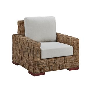 See Details - Courtyard Accent Chair