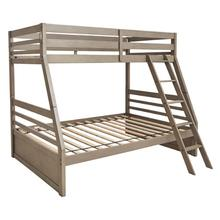 Lettner Twin/full Bed Rails