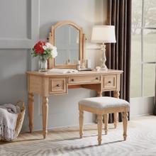Cambridge Collection Vanity Set