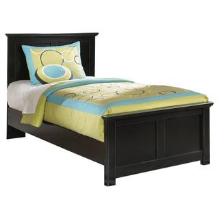 See Details - Maribel Twin Panel Bed