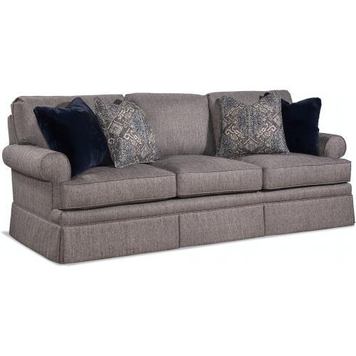 Braxton Culler Inc - Kensington Three Cushion Sofa