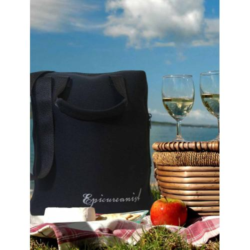 Epicureanist On-The-Go Tote