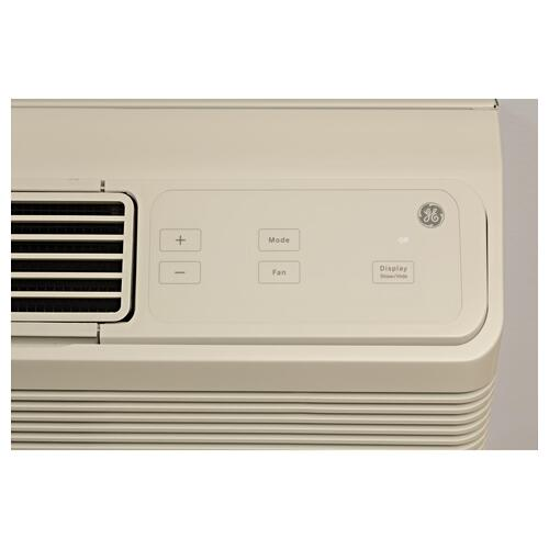 GE Zoneline® Heat Pump Unit with Corrosion Protection, 230/208 Volt