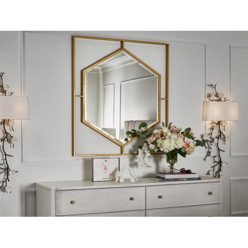 Love Joy Bliss Mirror