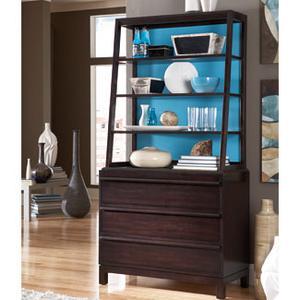Bookcase Top