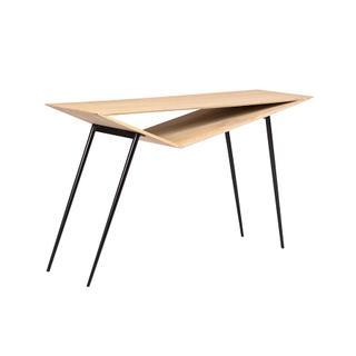 Asymmetric Sofa Table