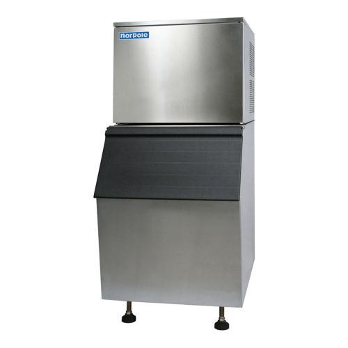 275 lb. Commercial Ice Maker