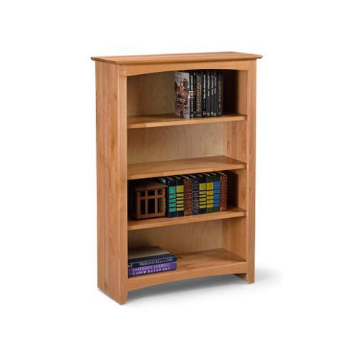 Gallery - Alder Bookcase 30 X 48