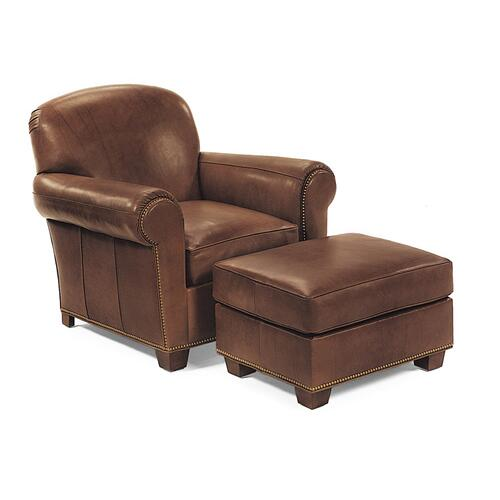 Harbison Chair and Ottoman