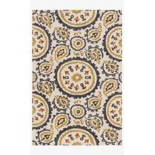 View Product - MF-17 Grey / Gold Rug