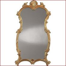 Mirror W1105 Antique Gold