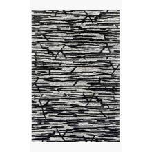 View Product - JY-07 Ivory / Black Rug