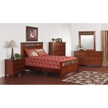 Santa Fe Petite Bedroom
