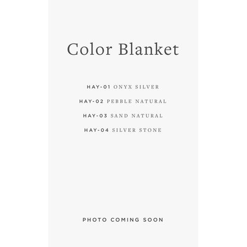 HAY-05 MH Color Blanket