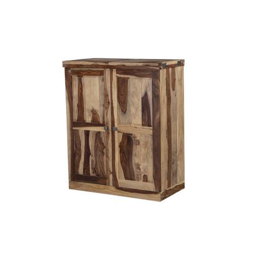 See Details - Tahoe Bar Cabinet, PDU-01