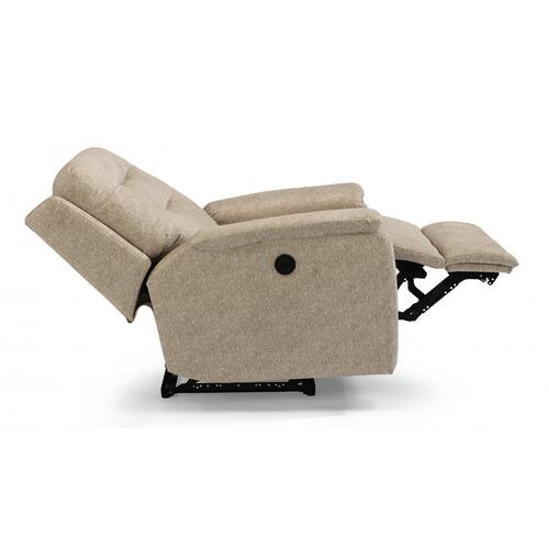 Caleb Power Recliner