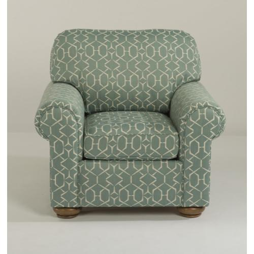 Presley Fabric Chair
