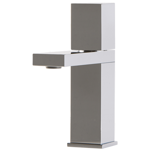 Milan Lav Faucet Solid Brass Construction Made in Italy Flow Rate: 1.2GPM