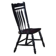 """Product Image - Aspen Dining Chair - Antique Black (42"""")"""