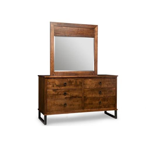Handstone - Cumberland 6 Drawer Dresser