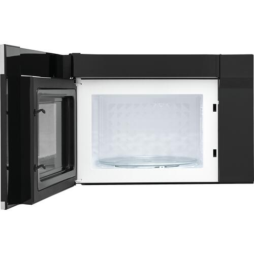Gallery - Frigidaire 1.4 Cu. Ft. Over-The-Range Microwave