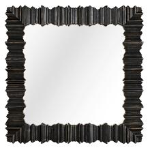 Baroq Small Mirror - BlackBaroq