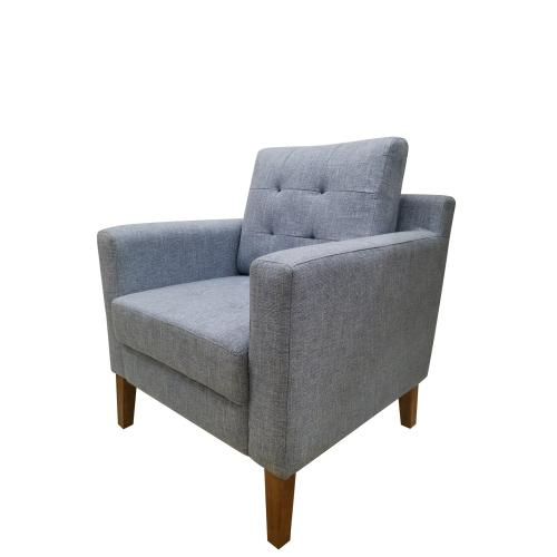 Crestview Collections - Decatur Accent Chair