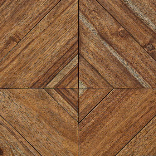 Pulaski Furniture - Modern King Headboard - Brown