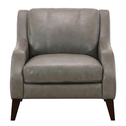 Luke Leather - Ryder Chair