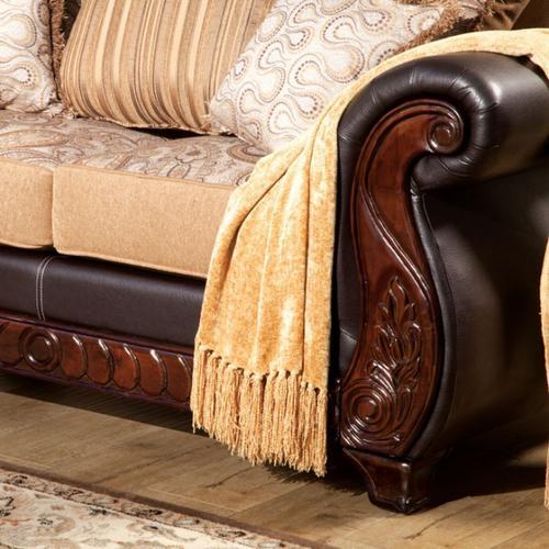 Furniture of America - Frankford Love Seat