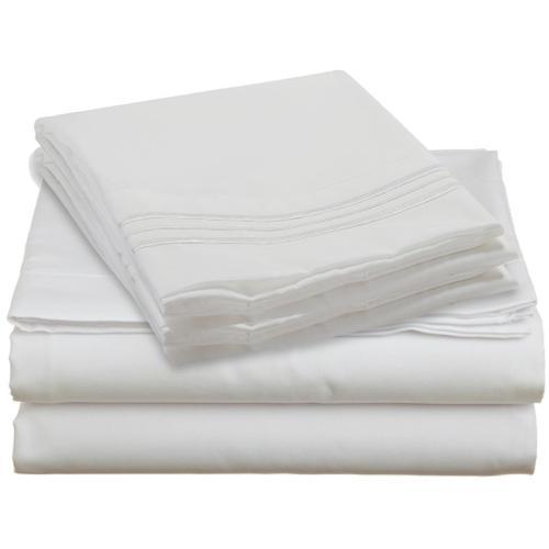 Icool - i'cool Healthy Sheets - White