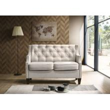 9103 2PC Tufted Living Room SET