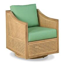 Jupiter Swivel Chair