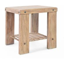 Artisan Landing End Table
