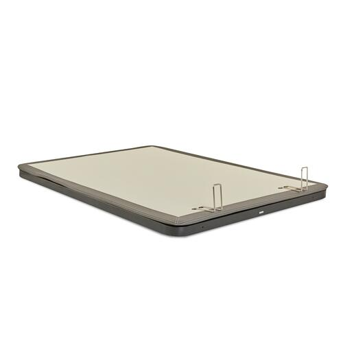 2001 Full Platform Bed Adjustable Base, Wi-Fi Wireless Remote