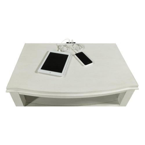 Aspen Furniture - 2 Drawer NS