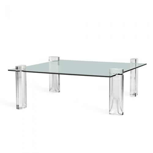 """Channing Square Cocktail Table - 48""""sq"""