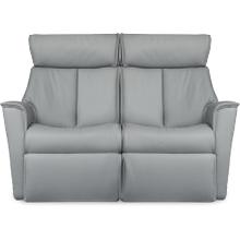 View Product - Boss Manual Reclining Sofa