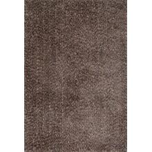 View Product - Dark Brown Multi Rug