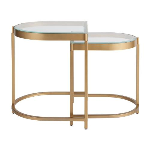 Universal Furniture - Editorial End Tables