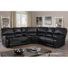 See Details - Fairview Sectional U290xx