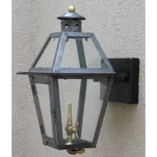 See Details - Chateau Bronze Gaslight 15 X 8 X 10