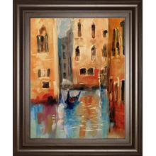 Venice II By Anne Farrall Doyle
