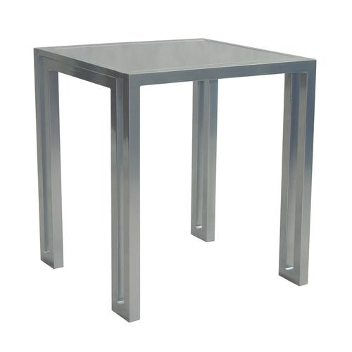 """Castelle - 32"""" Icon Square Bar Height Table"""