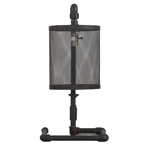 Gallery - Retro Table Lamp
