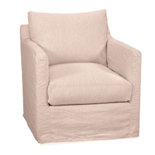 TSAC97G Swivel Glider (TS=Topstitch - Available at an Upcharge)