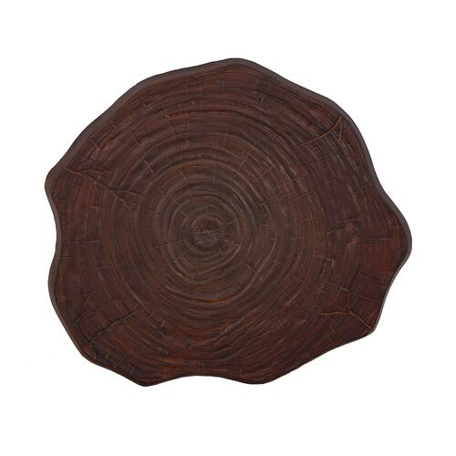 Castelle - Nature's Wood Mahogany With Walnut