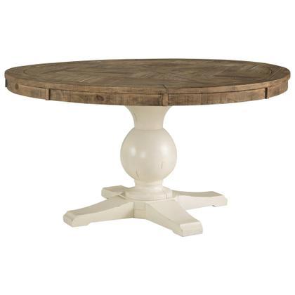 See Details - Grindleburg Dining Table